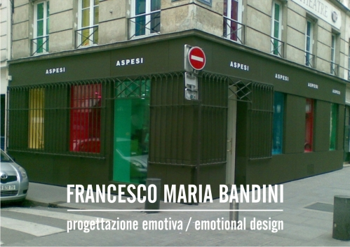 Aspesi / Paris Store