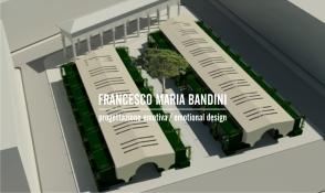 Mercato dei Ciompi Firenze / Project 2011