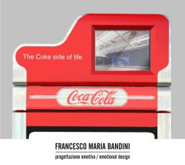 Coca-Cola / Canopy with visual display / Concept / 2008