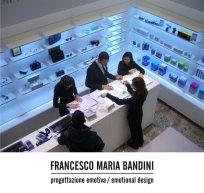 Salmoiraghi & Viganò / Flaghship store / Milano San Babila