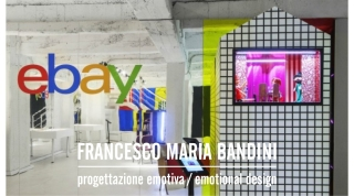 Ebaylab / Ebay / Exhibit Design / Milan Design Week / Superstudiopiù.