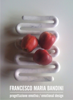 Fruit Bowl / White Carrara Marble / Self Production 2011