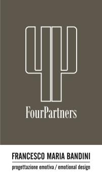 Four partners / Logo