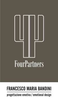 Four partners / Logo