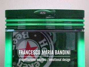 Heineken Italia / Cooler / Iarp / 2001