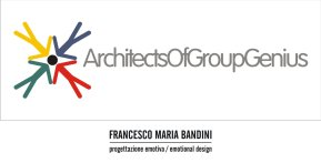 Architects of Group Genius / Logo