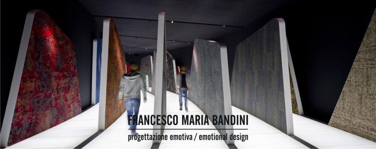 Metropolis / Installation / Museo della Triennale di Milano / Interface