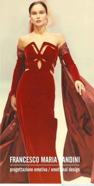 Evening Dress AW 1993