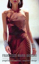 Evening Dress AW 1989