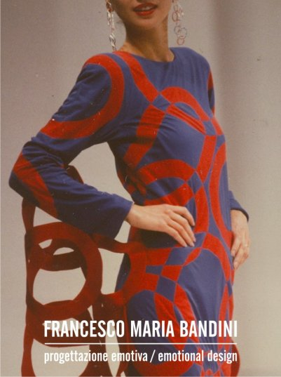 Evening Dress AW 1991 Il vestito antineutrale futurista