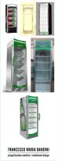 Norcool / Cooler Finesse 500 / Restyling / Heineken Branded / 2007