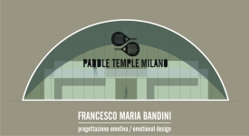 Paddle Temple Milano Concept 2015