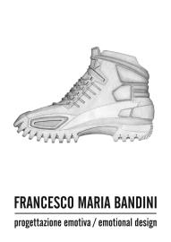 Trekking / Mountain Shoes / Concept 2004