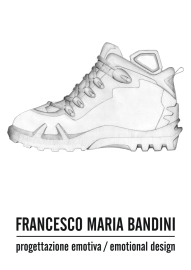 Trekking Shoes Concept 2004