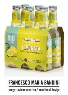Tomarchio Bibite Rebranding